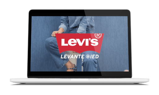 Levis X Levante - Video - Eximia Agency